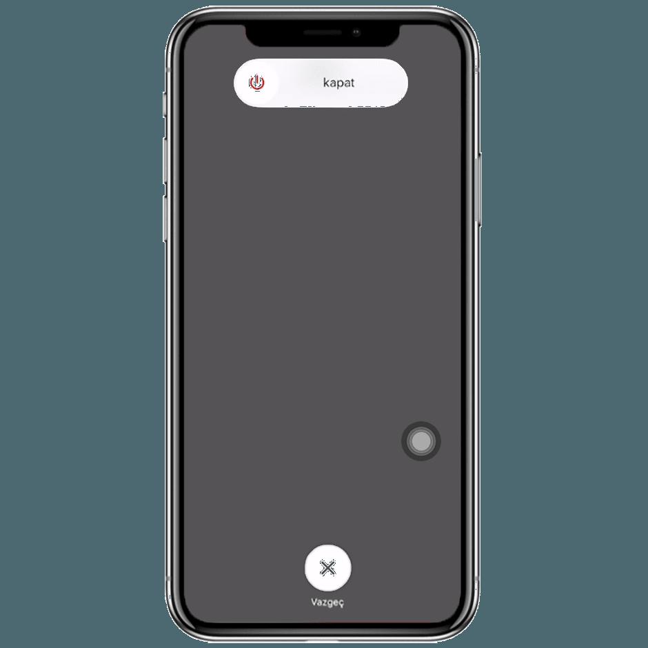 iPhone RAM Temizleme Nasıl Yapılır?