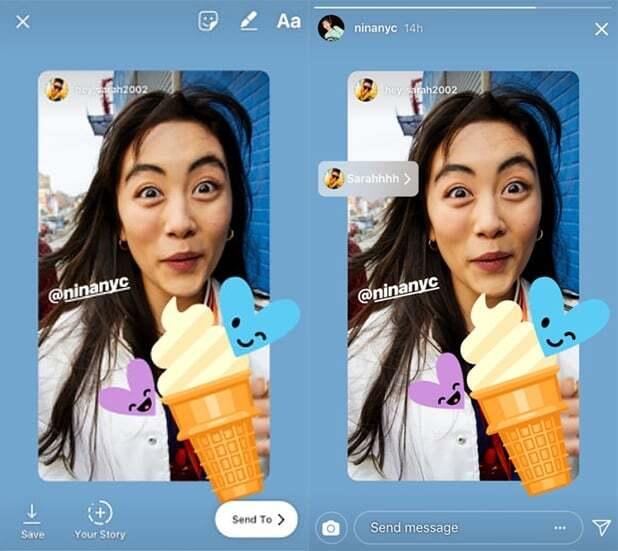 Instagram Hikayeleri İçin Repost Özelliği Nasıl Kullanılır?