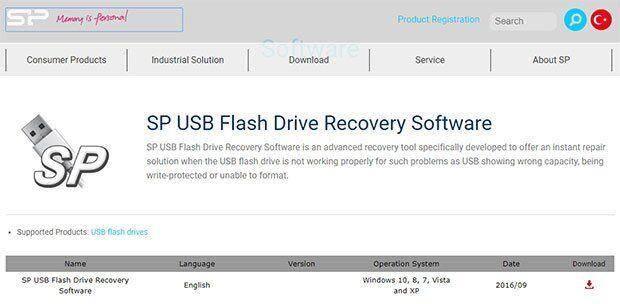 USB Belleklerde Yazma Korumalı Disk Hatası Nasıl Çözülür?