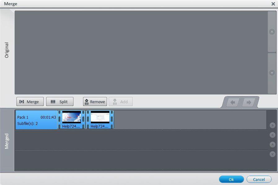 Video Birleştirme Nasıl Yapılır?