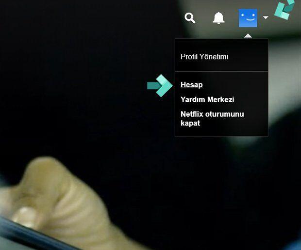 Netflix Üyelik İptali Nasıl Yapılır?