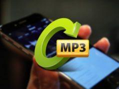 Ses Dosyaları MP3'e Nasıl Çevrilir?