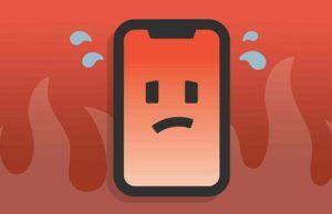 Telefonum Neden Çok Isınıyor?