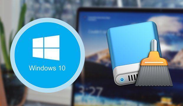 Windows 10'da Disk Temizleme Nasıl Yapılır?
