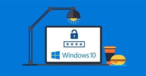 Windows 10'da Giriş Şifresini Kaldırma Nasıl Yapılır?