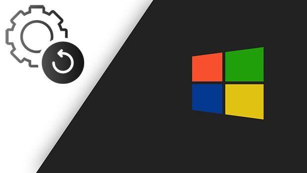 Windows 10'da Sistem Geri Yükleme Nasıl Yapılır?