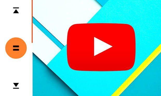 YouTube'u Arka Planda Çalıştırma (Android)