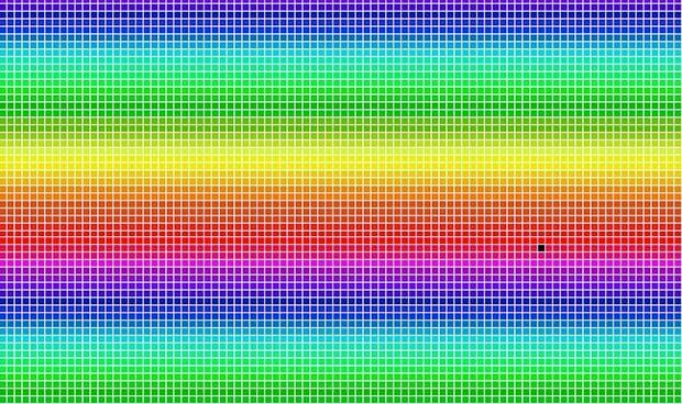 Ölü Piksel Nedir? Ölü Piksel Sorunu Nasıl Çözülür?