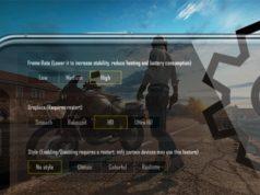 PUBG Mobile: Grafik Ayarlarını Değiştirme