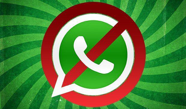 WhatsApp Kullanımı Yasaklandı Nedir? Nasıl Çözülür?