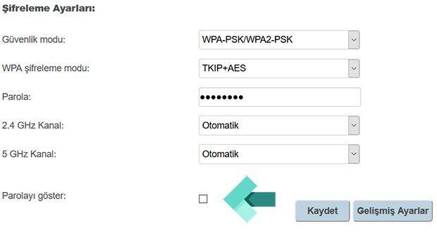 WiFi Şifremi Unuttum, Nasıl Bulabilirim?