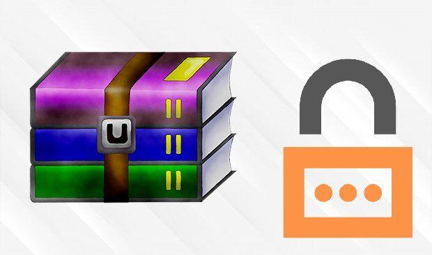 WinRAR'da Dosya Şifreleme Nasıl Yapılır?