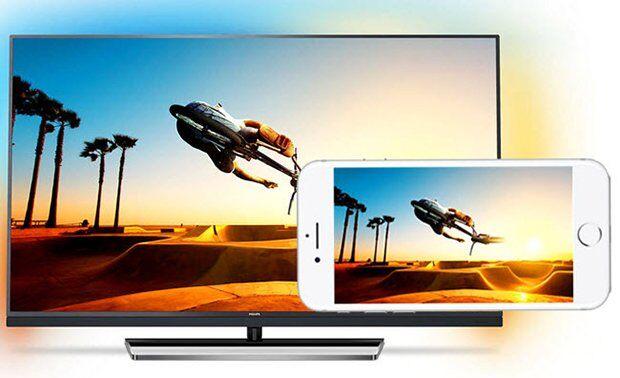 iPhone TV'ye Nasıl Bağlanır? Kablolu ve Kablosuz Bağlantı Yöntemi