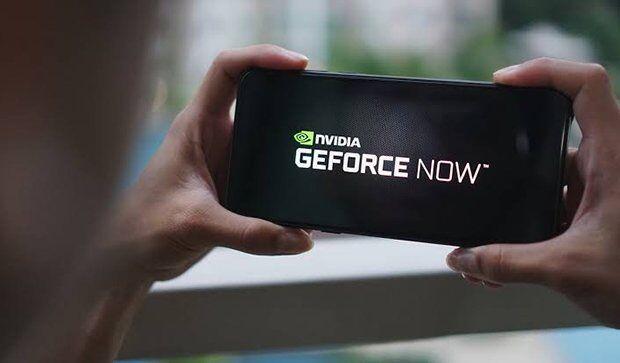 Android Telefonlar için Nvidia GeForce NOW Dönemi