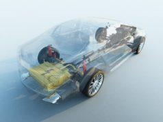 Elektrikli Araçlar için Özel Geliştirilen Bosch Pyrofuse Teknolojisi