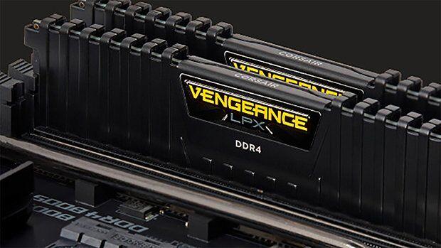 En Hızlı Bellek Corsair Vengeance LPX DDR4 RAM Tanıtıldı