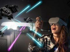 Holoride, Dünyada İlk Araç İçi VR Sistemini Duyurdu