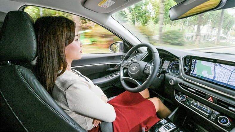 Hyundai Akıllı Seyir Kontrol Sistemi Geliştiriyor