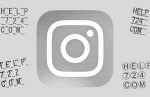 Instagram Profiline Şekilli Yazı Yazma Yöntemi