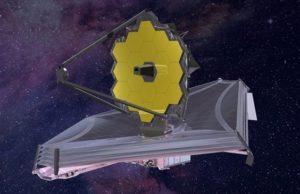 James Webb Uzay Teleskobu Bir Testten Daha Başarıyla Geçti