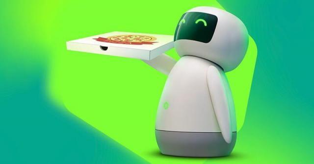 Kaspersky Sosyal Robot Deneyi