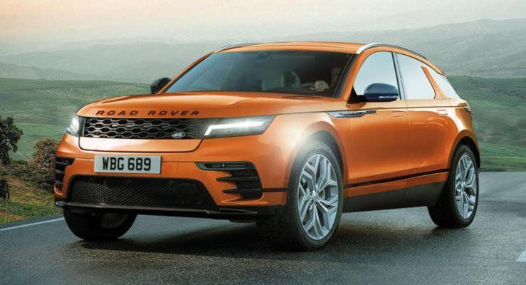 Land Rover Tamamen Elektrikli Road Rover Modeli Geliştiriyor