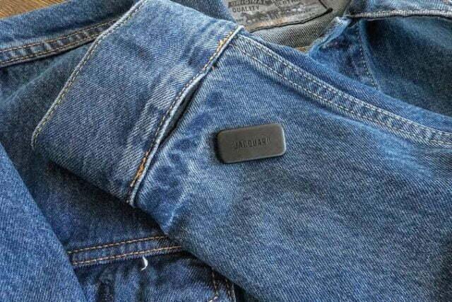 Levi's Trucker Akıllı Ceket Modelleri Tanıtıldı