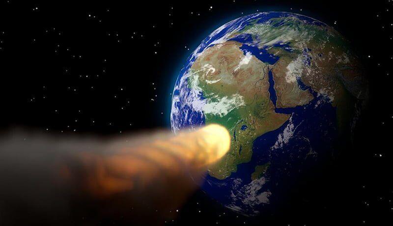 NASA, Dünya Yörüngesine Yakın Geçecek Asteroiti Açıkladı