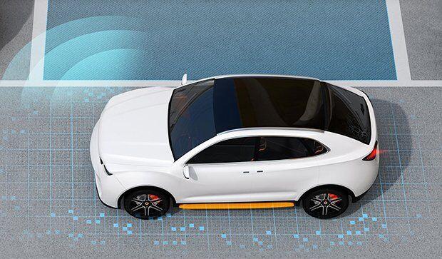 Otonom Araçlar için Kazaları Önceleyecek Teknoloji ShadowCam