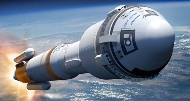 SpaceX Starship Roketinin Drone ile Çekilmiş Görüntüleri Yayınlandı