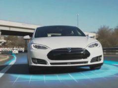 Tesla Tam Otonom Sistemi Geliyor
