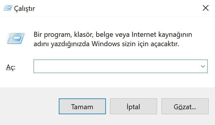 Windows'ta Çap İşareti (Ø) Yapma Yöntemleri