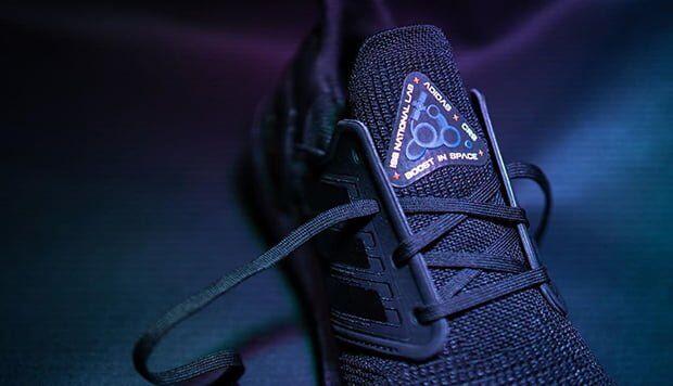 Adidas Uzayda Ayakkabı Üretecek