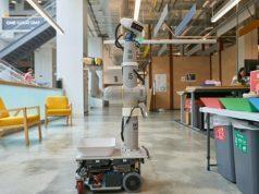 Alphabet X Everyday Robot Projesi Duyuruldu