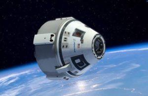 Boeing, CST-100 Starliner Uzay Kapsülü Testlerine Başlıyor