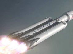 SpaceX, Falcon Heavy Roketi için Yeni Video Paylaştı