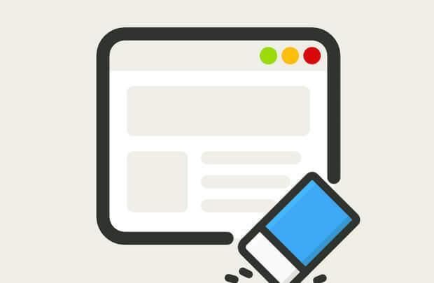 İnternet Tarayıcı Geçmişi Temizleme Nasıl Yapılır?
