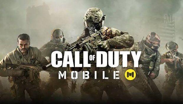 Call of Duty Mobile Telefonunuz Ağa Bağlı Değil Hatası