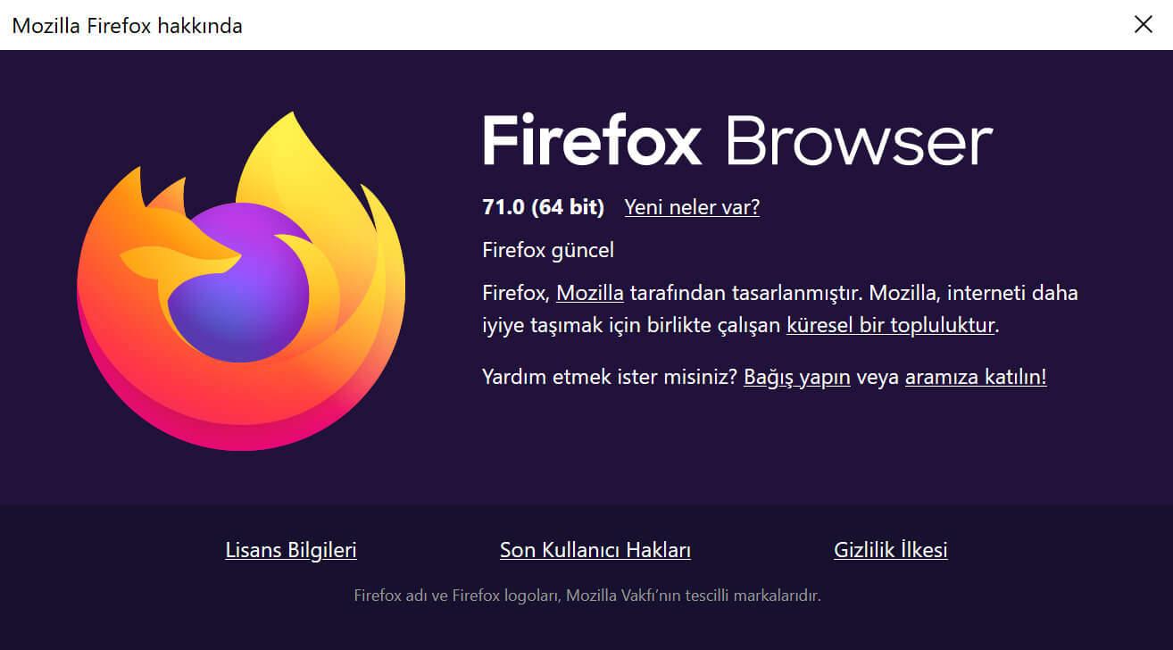 Firefox Görüntü İçinde Görüntü Özelliği Nedir? Nasıl Kullanılır?