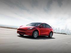 Tesla, Lazer Temizleme Sistemi Üzerinde Çalışıyor