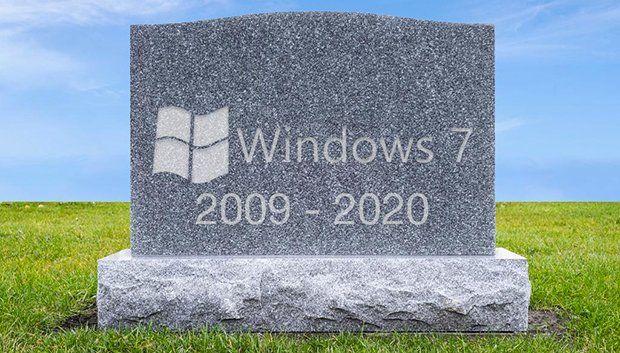 Windows 7 Desteği Ne Zaman Son Buluyor? Kullanıcılar Ne Yapacak?