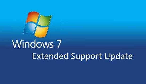 Windows 7 ESU Hizmeti Nedir? Ücreti Ne Kadar?