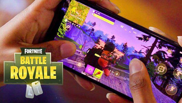 Android'te Fortnite Mobile Nasıl Oynanır?