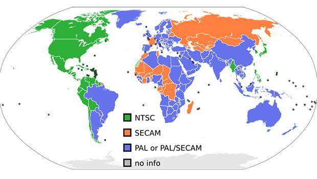 PS4 NTSC ile PS4 PAL Modelleri Arasındaki Farklar Neler?