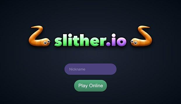 Slither.io Nedir? En İyi Slither.io Nickleri Hangileri?