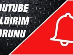YouTube Bildirim Gelmiyor Sorunu Nasıl Çözülür?
