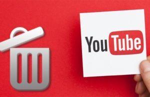 YouTube Kanal Silme/Kapatma Nasıl Yapılır?