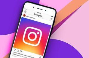 Instagram'da Takip Ettiklerini Tarihe Göre Sıralama