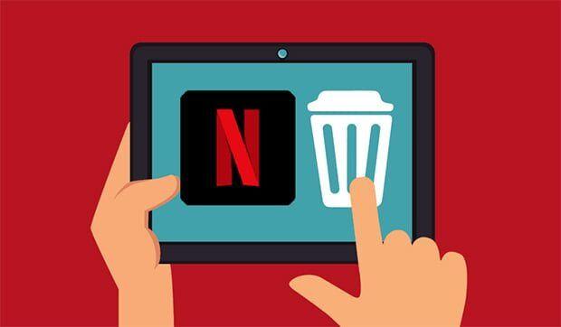 Netflix Tüm Cihazlardan Çıkış Yapma
