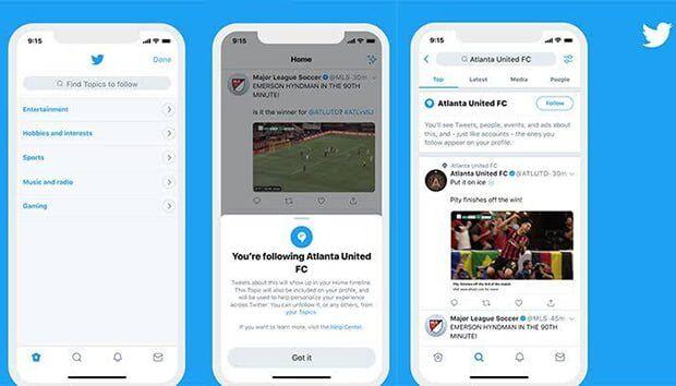 Twitter Konu Başlıkları Takip Sistemi Nedir?